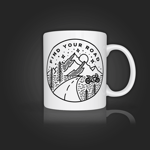 Find-Your-Road-Ceramic-Coffee-Mugs-3