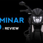 Overview of Dominar 250CC