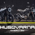 Overview of Husqvarna Twins
