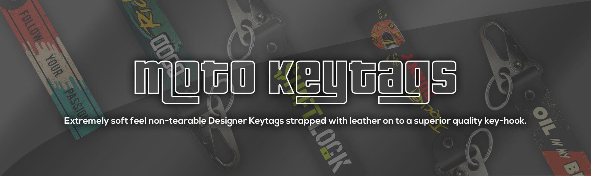 Keytags