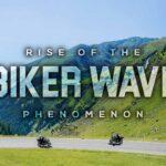 Biker-Wave